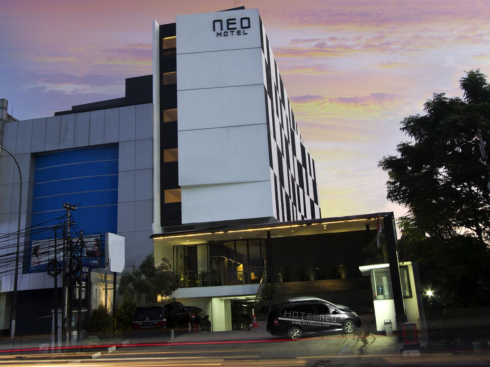 Hotel Neo Tendean Jakarta - Hotels and Accommodation in Indonesia, Asia