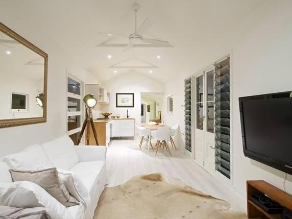 The Boat House - Hotell och Boende i Australien , Byron Bay