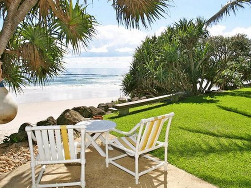 Moonstruck Beach House - Hotell och Boende i Australien , Byron Bay