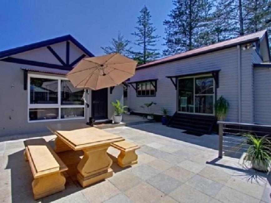 3 Little Pigs Holiday House - Hotell och Boende i Australien , Byron Bay
