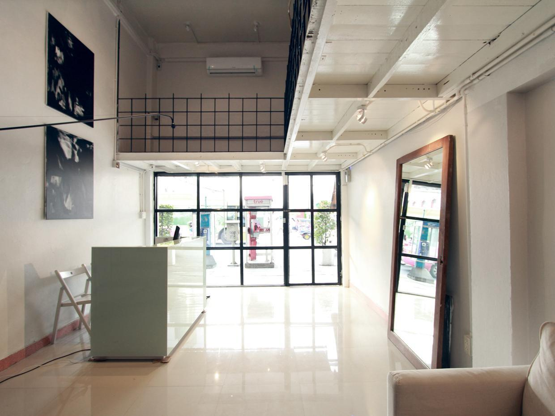 Bangkok Hub Hostel