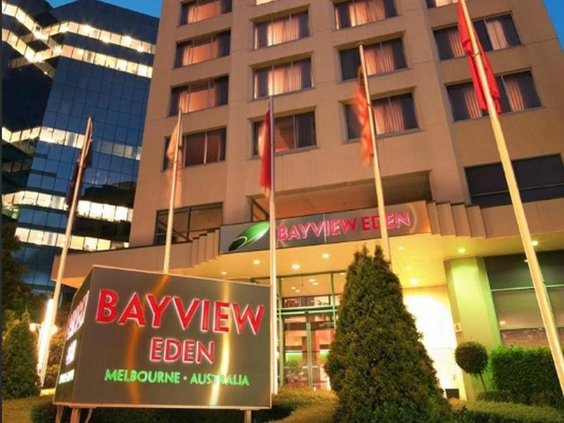 Bayview Eden Hotel - Hotell och Boende i Australien , Melbourne