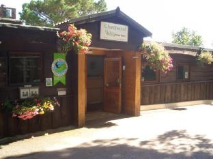 Churchwood Valley Holiday Park Cabins