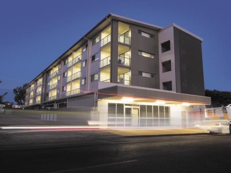 Oaks Moranbah Hotel - Hotell och Boende i Australien , Moranbah