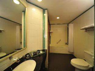 Alpha Genesis Hotel Kuala Lumpur - Bath