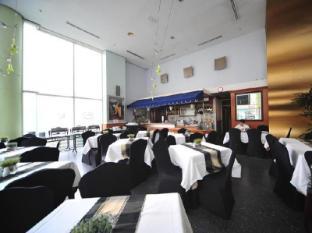 Alpha Genesis Hotel Kuala Lumpur - Coffee Shop/Cafe