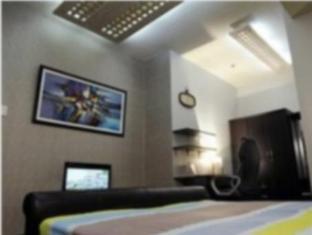 Pearl in the Sky Residences Manila - Quad Room