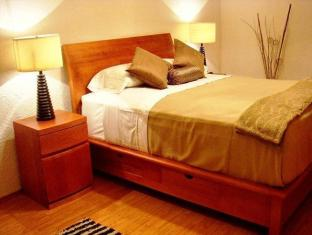 Apartment Near Coyoacan Del Valle District Mexico City - Hotellihuone