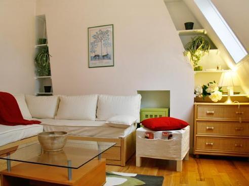 Ah Paris - Charming Marais Apartment - Apt 140