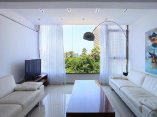 Hayarkon Beach Apartments