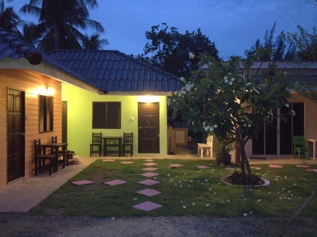 Baan Kiang Talay Sam Roi Yot - Hotell och Boende i Thailand i Asien
