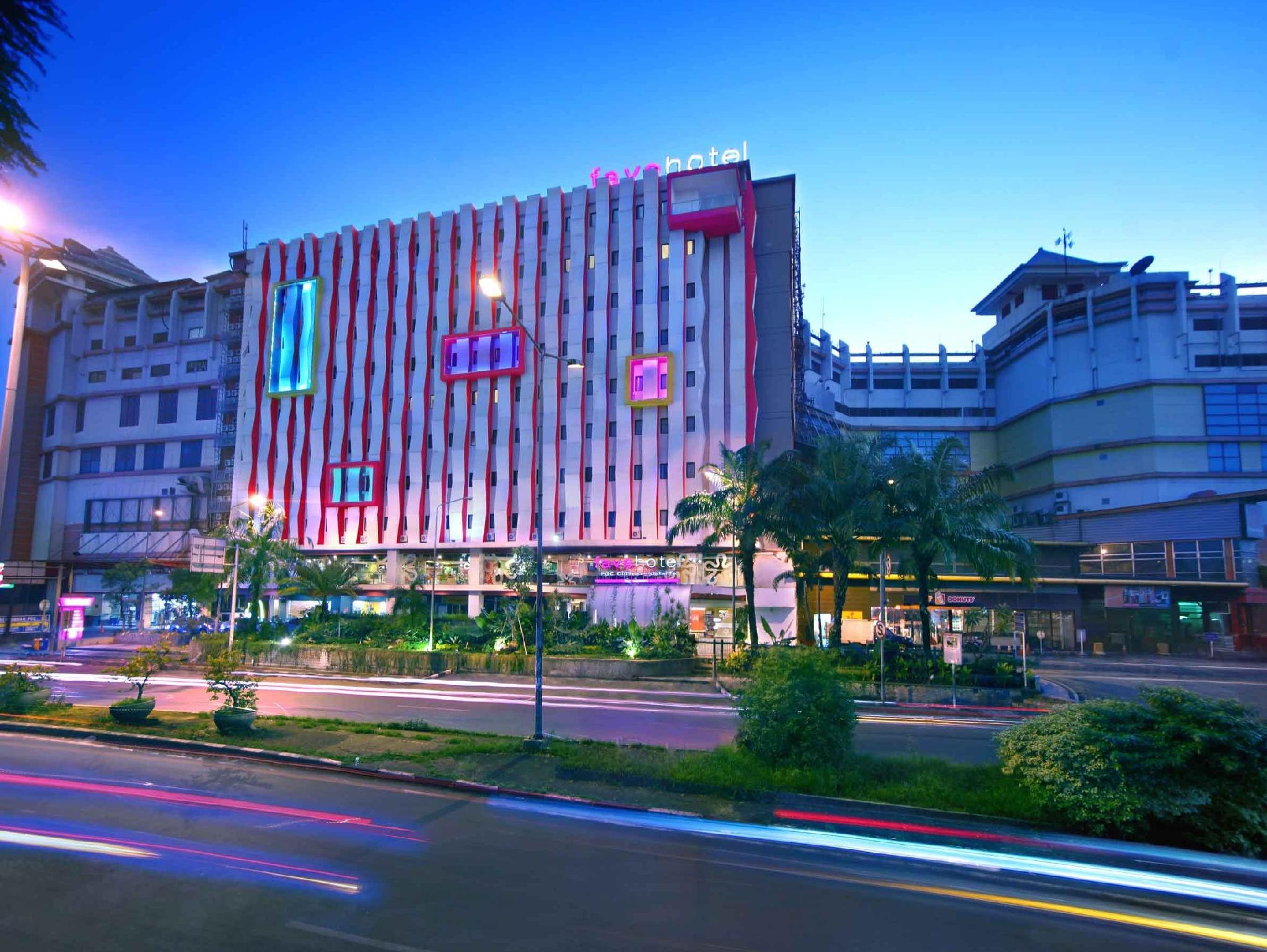 Favehotel PGC Cililitan - Hotels and Accommodation in Indonesia, Asia