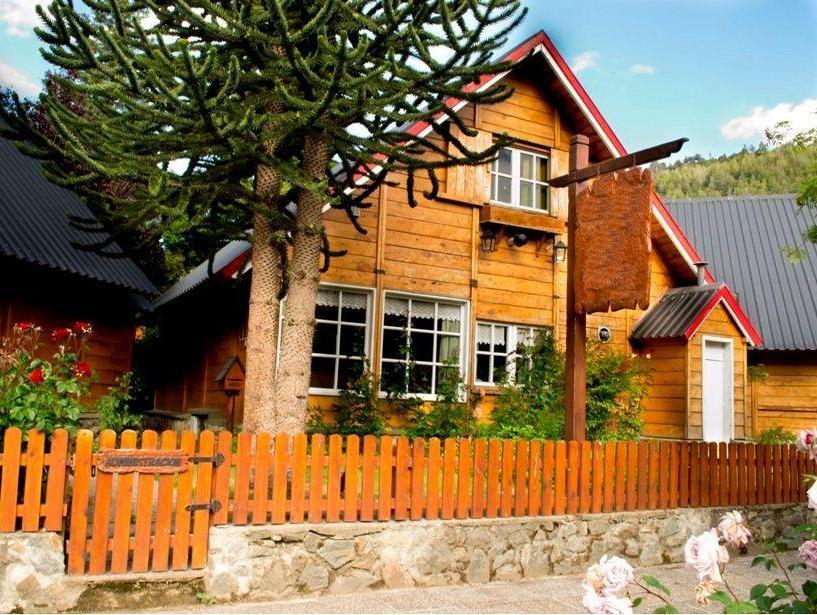 Cabañas Nonthue - Hotels and Accommodation in Argentina, South America