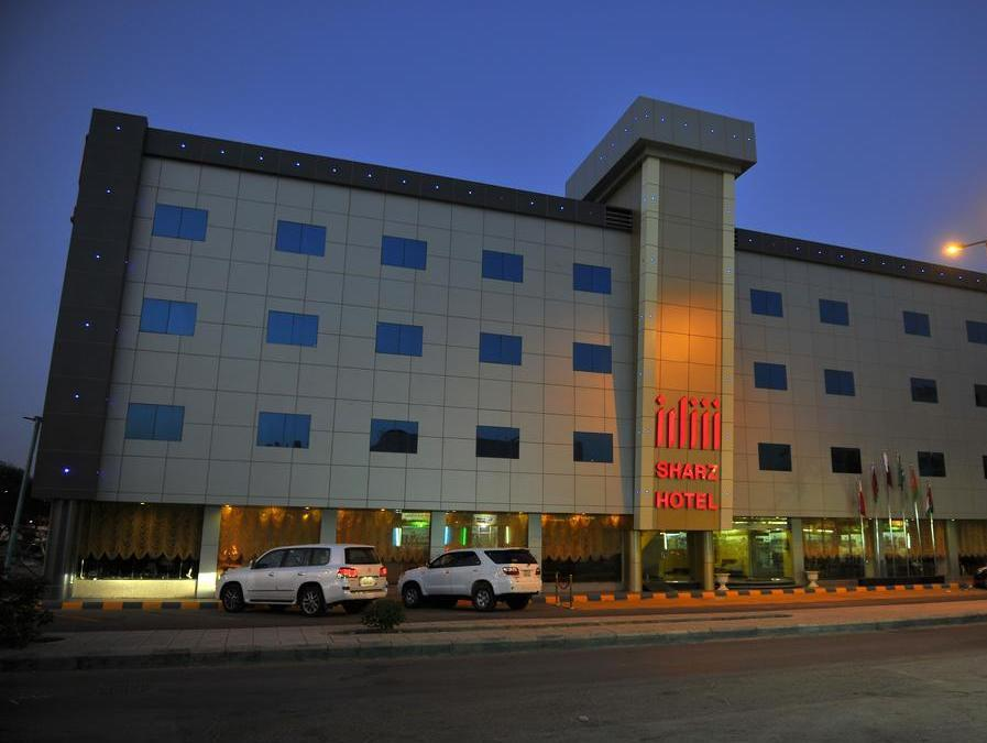 Sharz Hotel - Hotels and Accommodation in Saudi Arabia, Middle East