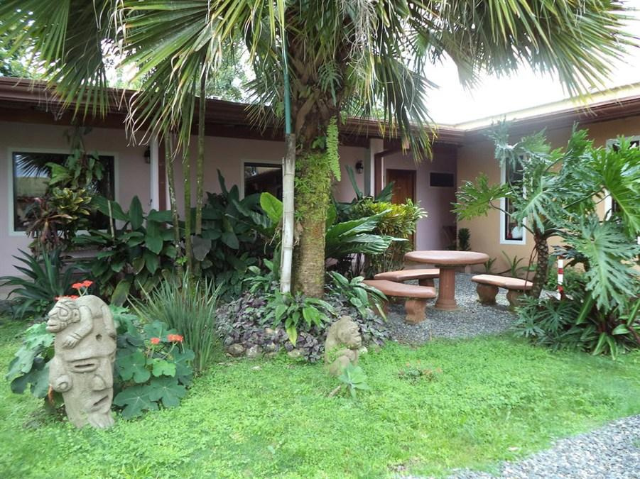 Hotel Vagabondo - Hotels and Accommodation in Costa Rica, Central America And Caribbean