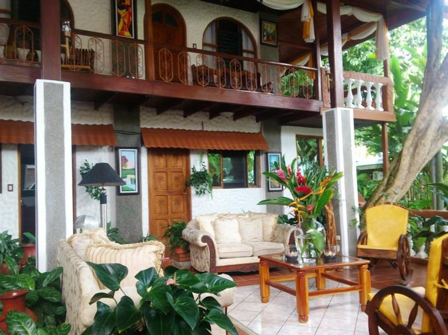 Hotel Villabosque - Hotels and Accommodation in Costa Rica, Central America And Caribbean