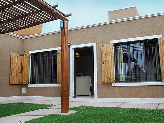 Cabanas Mi Refugio Guest House Mendoza - Exterior