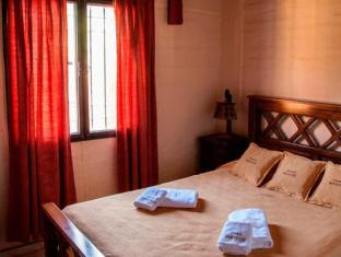 Cabanas Mi Refugio Guest House Mendoza - Guest Room