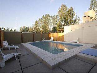 Cabanas Mi Refugio Guest House Mendoza - Swimming Pool