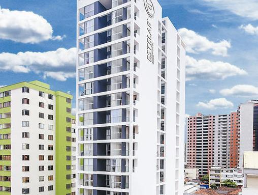 Estelar Apartamentos Bucaramanga - Hotels and Accommodation in Colombia, South America