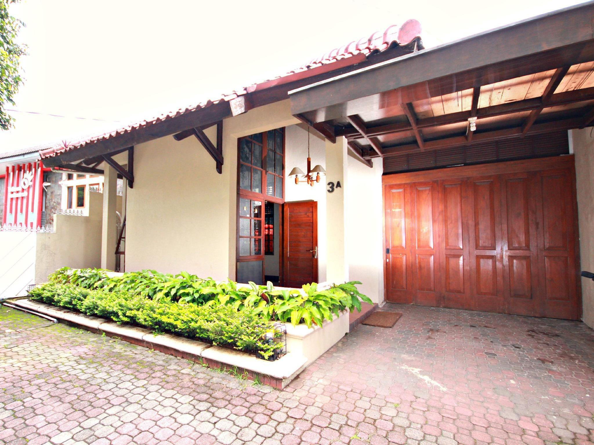 De Kapten Setiabudi Cottage - Hotels and Accommodation in Indonesia, Asia
