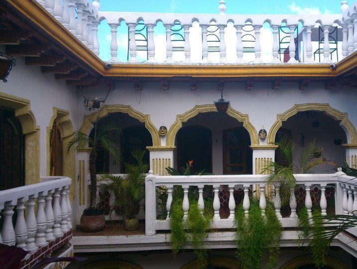 Hotel Euro Maya - Hotels and Accommodation in Guatemala, Central America And Caribbean
