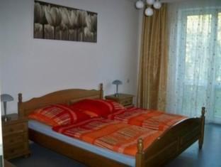 Sixties Apartments - Hotell och Boende i Tyskland i Europa