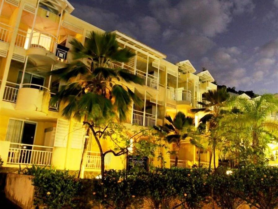 Residence La Goelette - Hotels and Accommodation in Martinique, Central America And Caribbean