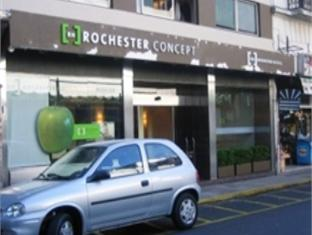 Rochester Hotel Concept - Hotels and Accommodation in Argentina, South America