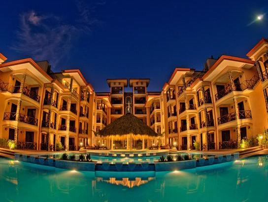 Daystar Bahia Encantada - Hotels and Accommodation in Costa Rica, Central America And Caribbean