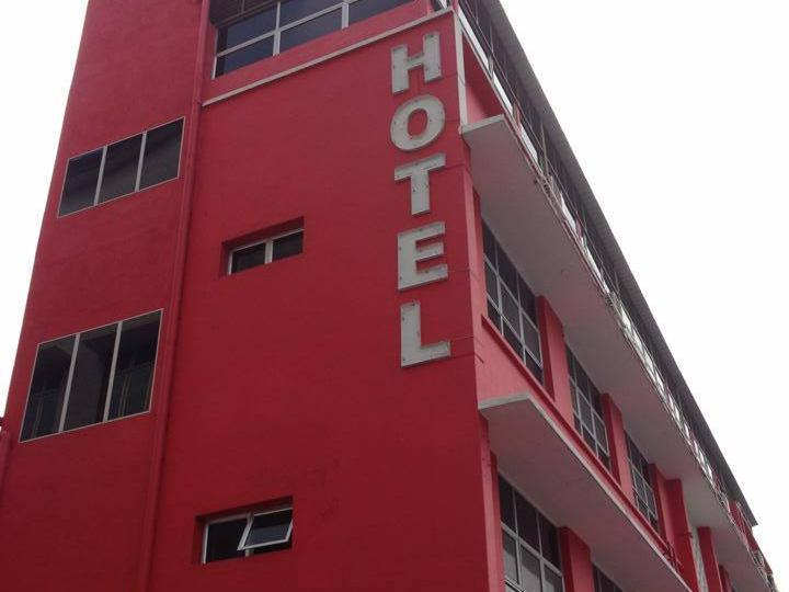 DG One Stop Budget Hotel - Hotels and Accommodation in Malaysia, Asia