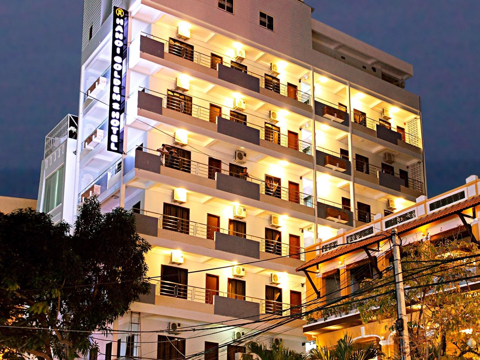 Hanoi Golden 2 Hotel