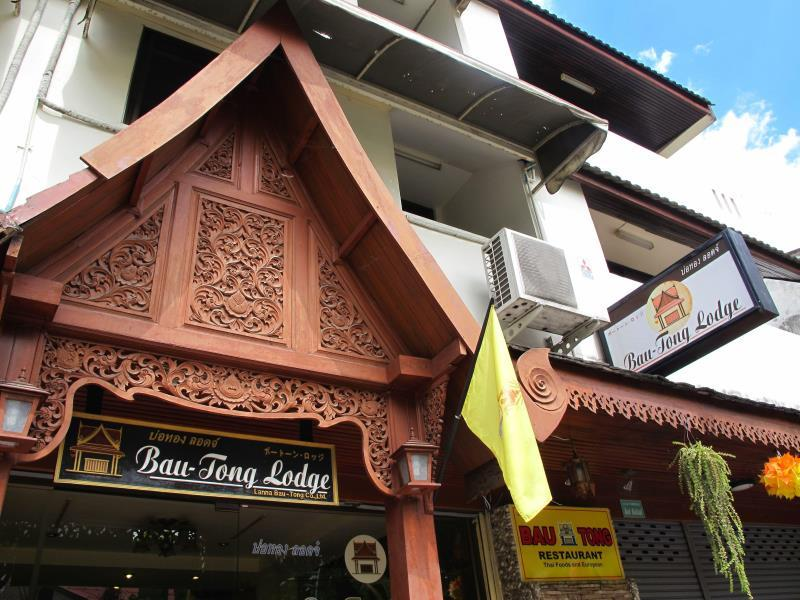 Bautong Lodge - Hotels and Accommodation in Thailand, Asia