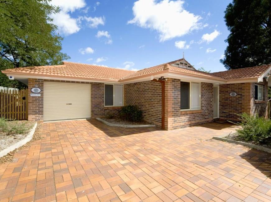 Executive Oasis Armidale Apartments - Hotell och Boende i Australien , Armidale