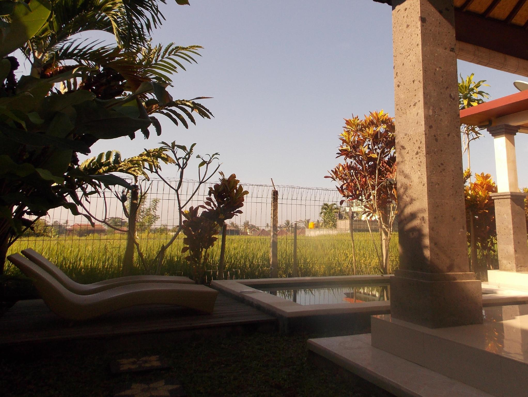 Villa Mandi Private Pool