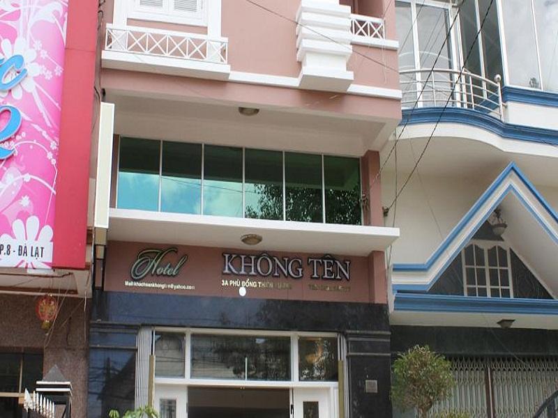 Khong Ten Hotel