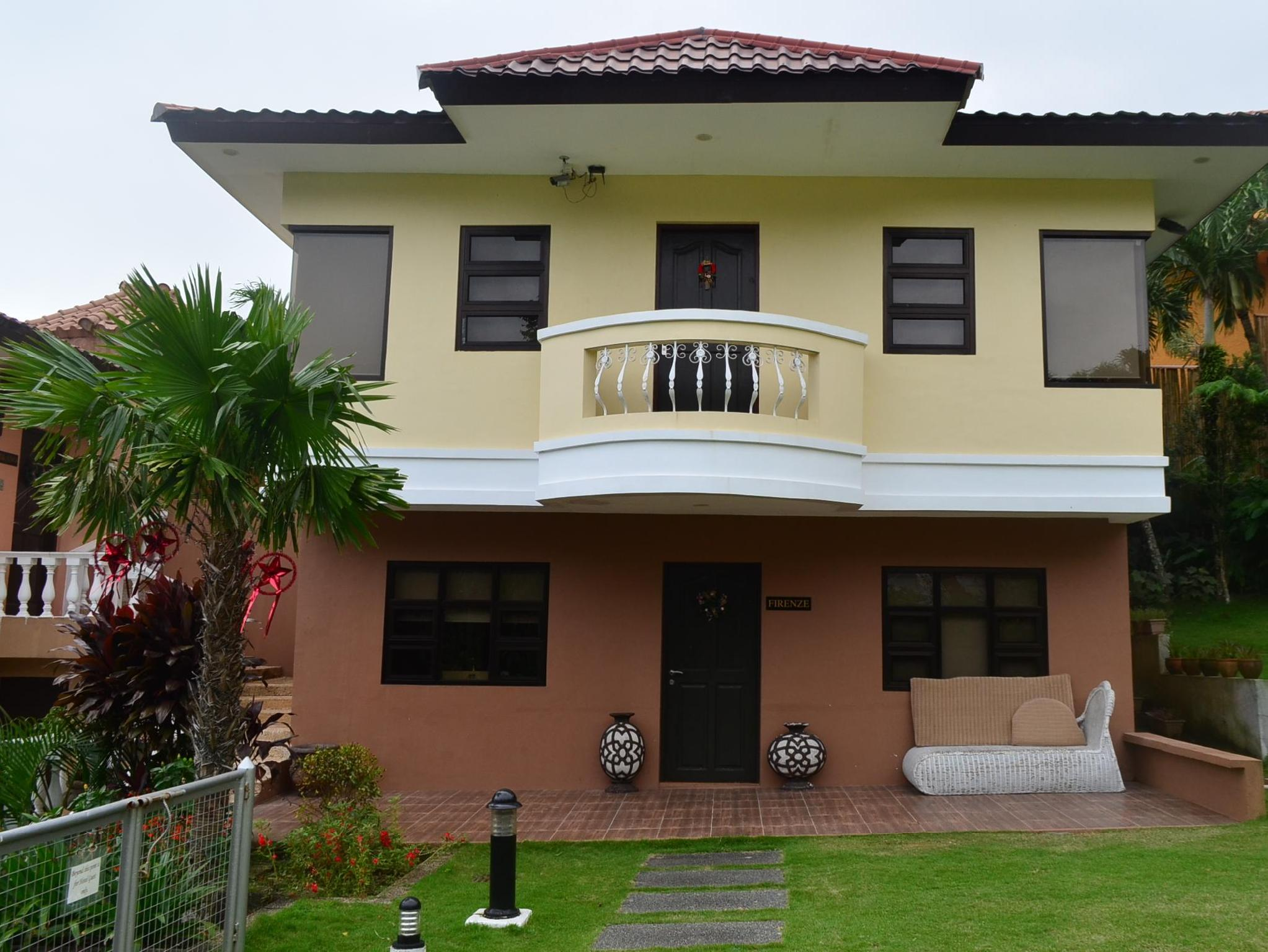 Villa Marinelli Bed and Breakfast - Hotels and Accommodation in Philippines, Asia