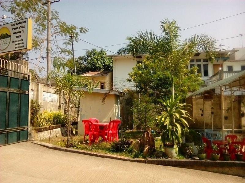 The Rock Villa - Hotels and Accommodation in Myanmar, Asia