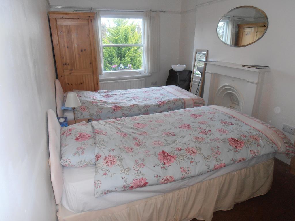 Primrose Guesthouse London