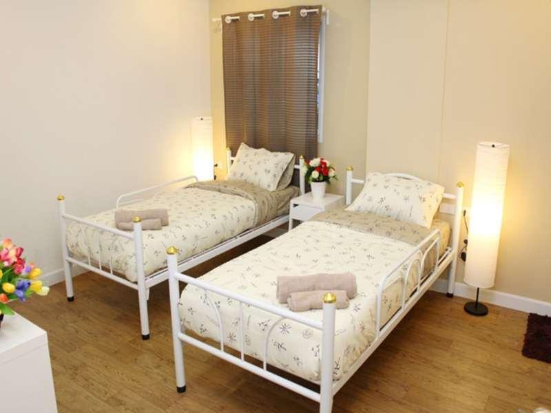K79 Room Hostel