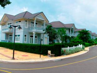 DC Villas Phan Thiet - Exterior