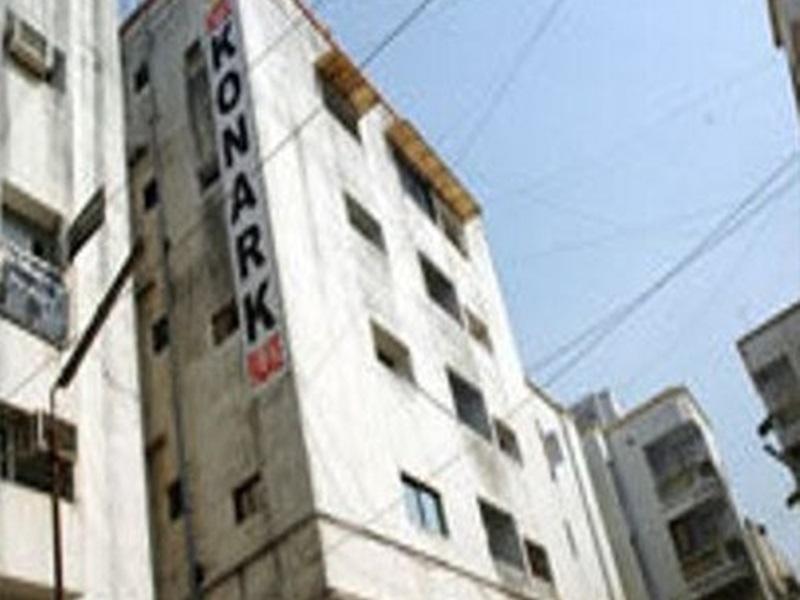 Hotel Konark Palace - Ahmedabad