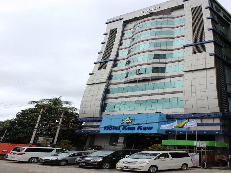 hotel kan kaw west central yangon  yangon  myanmar great discounted rates