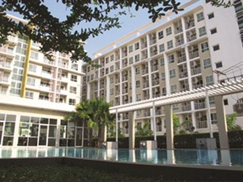 J Park Residence - Pathum Thani