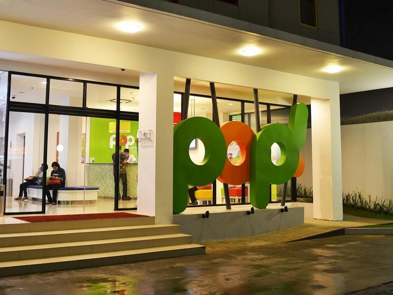 POP! Hotel Tebet Jakarta - Hotels and Accommodation in Indonesia, Asia