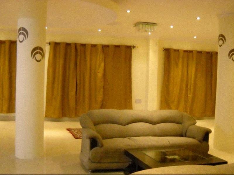 Ali Baba Guest House - Varanasi