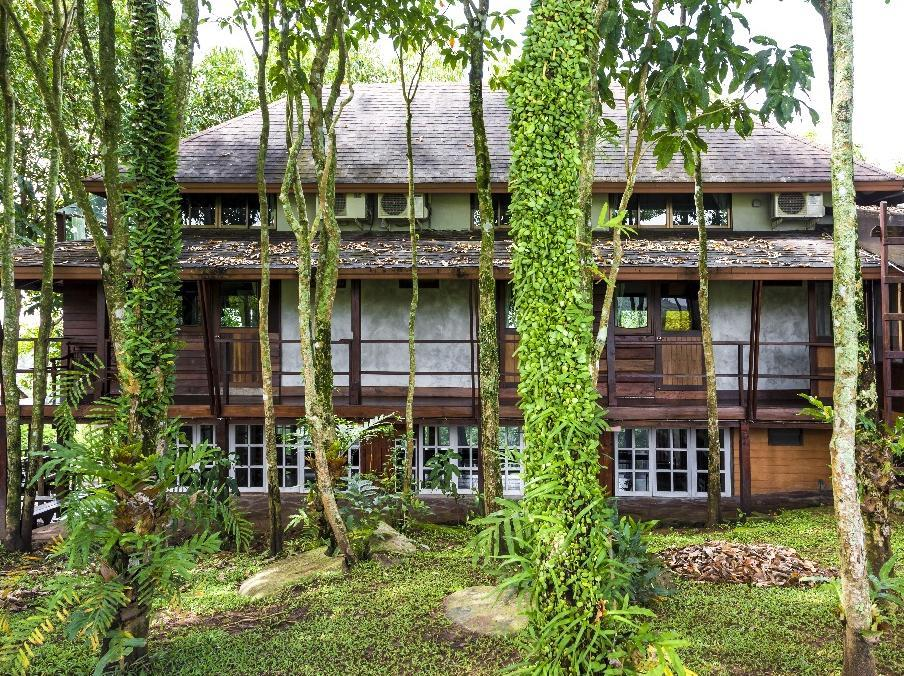 Village Farm & Winery - Khao Yai