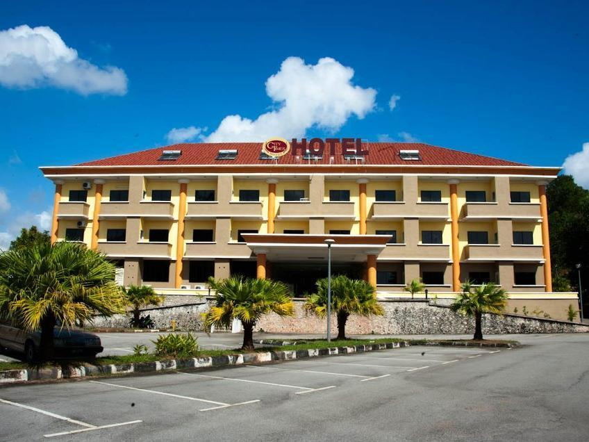 City Times Budget Stay Hotel - Hotels and Accommodation in Malaysia, Asia