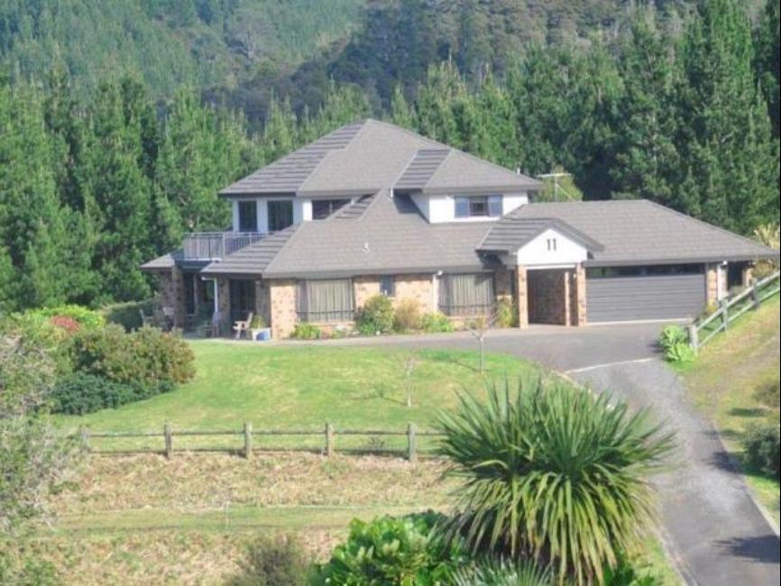 Ohuka Place Homestay - Hotels and Accommodation in New Zealand, Pacific Ocean And Australia