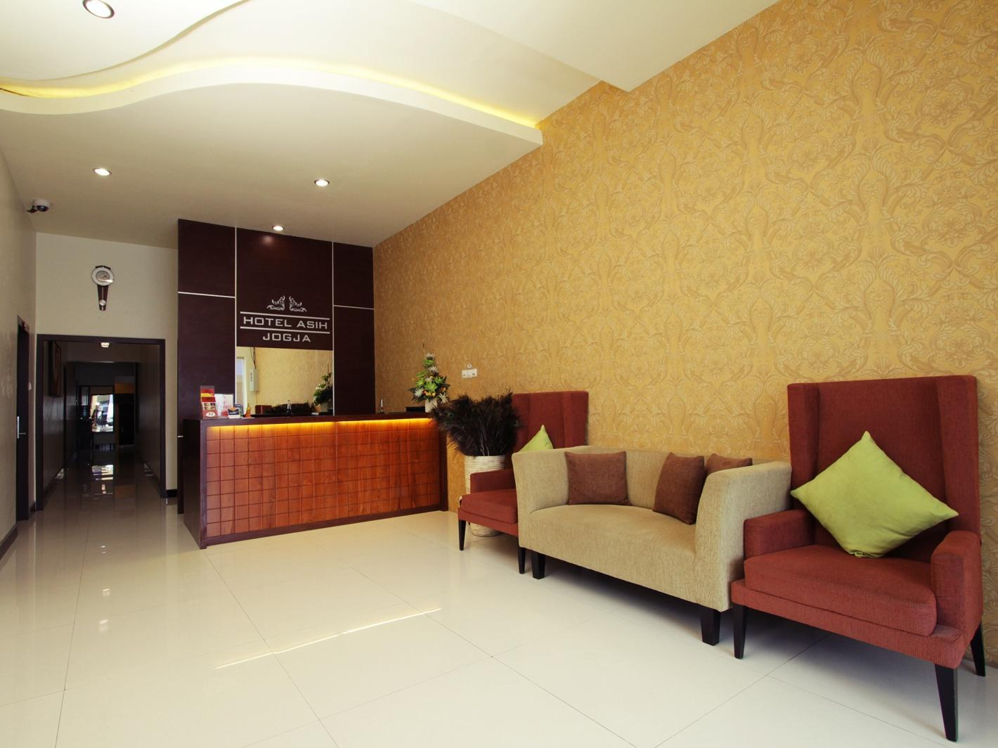Asih Hotel Yogyakarta - Hotels and Accommodation in Indonesia, Asia